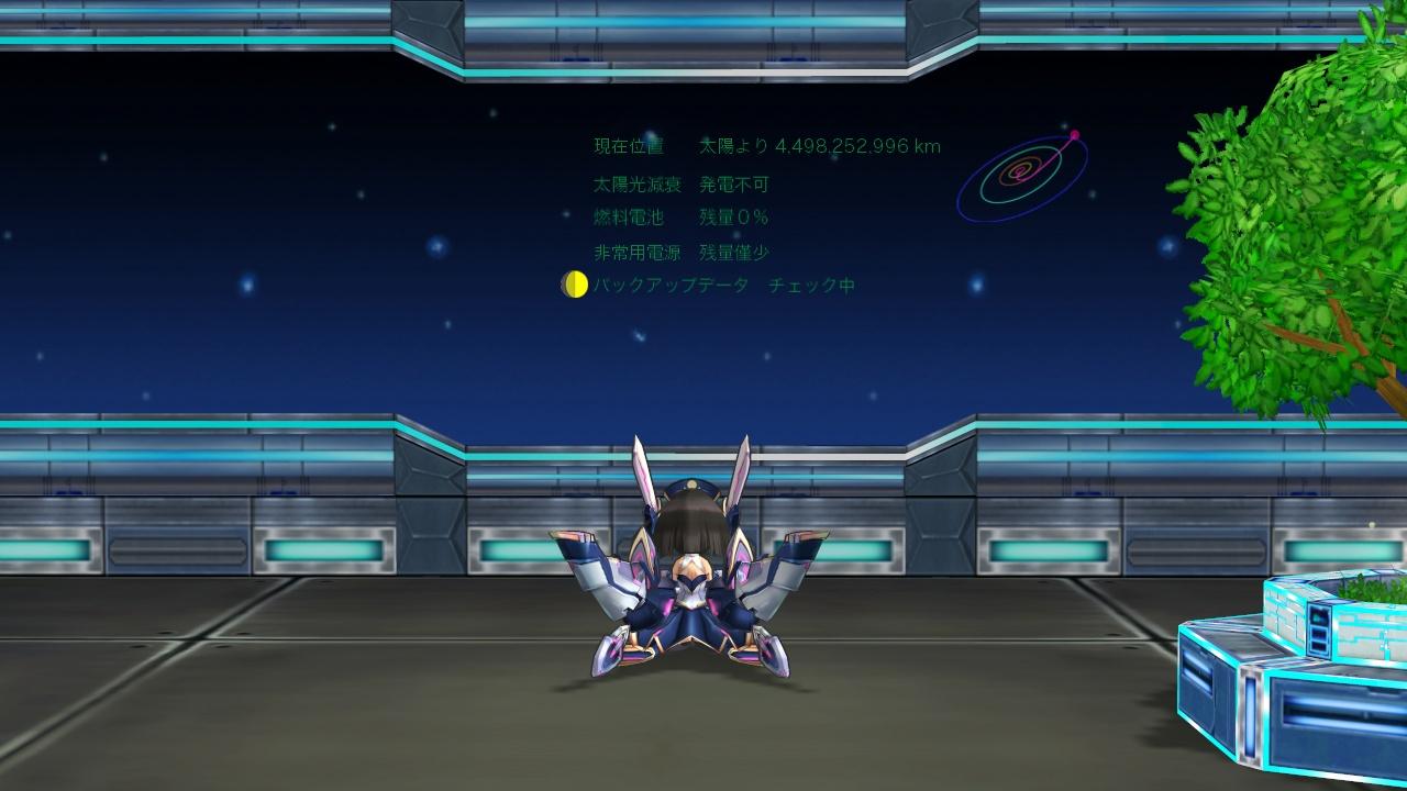 Kaguya's Memory 10