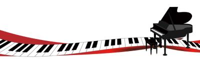 ピアノライン