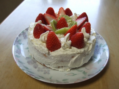 ケーキ14