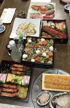 170101正月料理2017