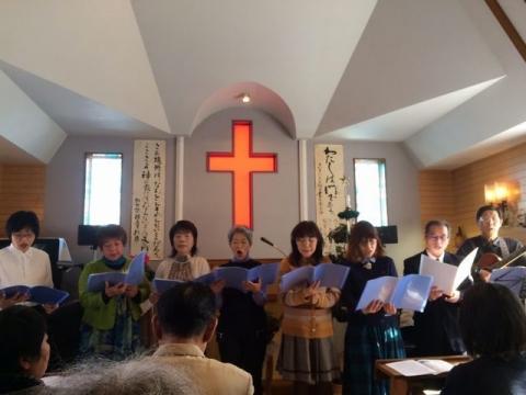 2016-12- 18クリスマス礼拝S