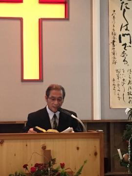 2016-12-25説教