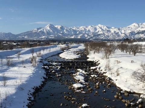 2017-01-29妙高山々