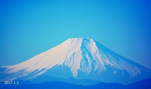 s-富士山②20170101
