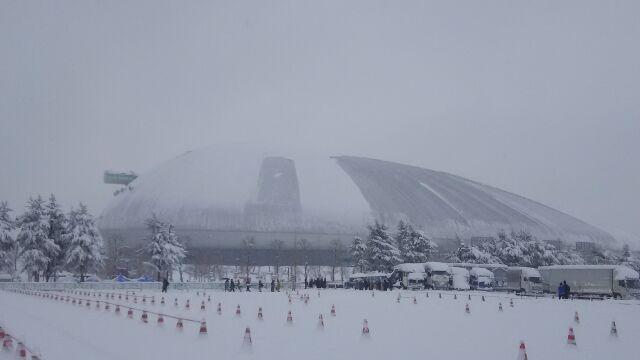 関ジャニの札幌公演が大雪で空席危機に!同地公演中止のモー娘。ファンが参戦→関ジャニを絶賛!