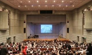 多摩男ホール
