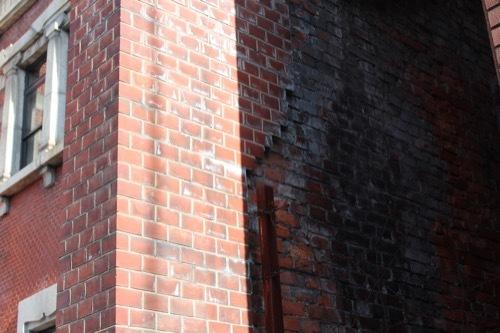 0019:西本願寺伝道院 旧煉瓦