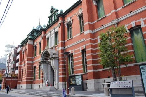 0120:京都文化博物館別館 冬再訪①