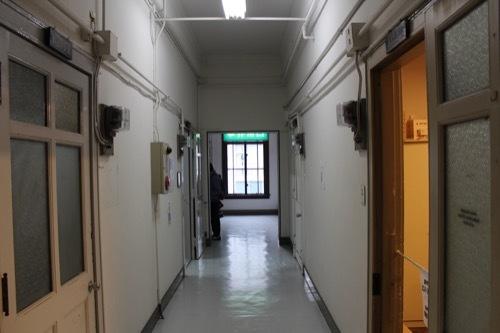 0184:新井ビル テナントフロア①