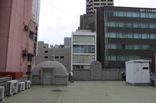 0184:新井ビル 屋上①