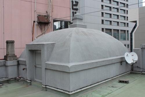 0184:新井ビル 屋上②