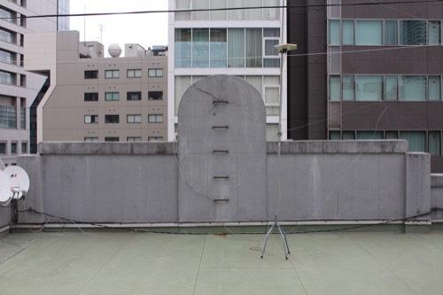 0184:新井ビル 屋上③