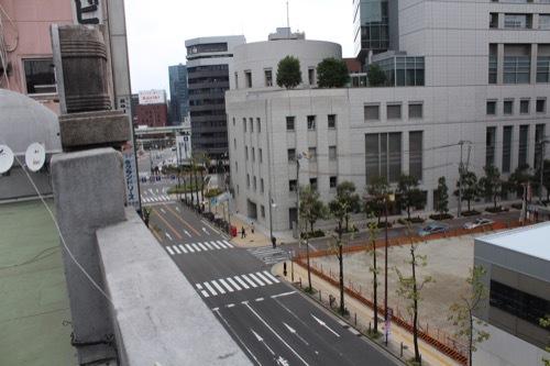 0184:新井ビル 屋上④