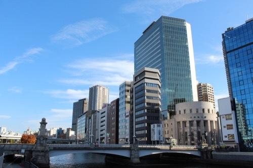 0185:大阪証券取引所 大川より①