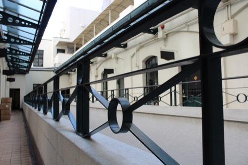 0188:船場ビルディング 4階の様子②