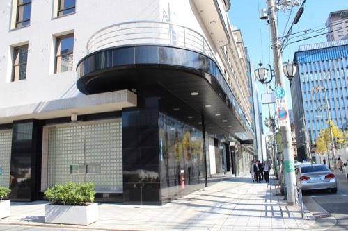 0192:大阪ガスビル 南側外観④