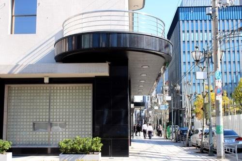 0192:大阪ガスビル 南側外観⑤
