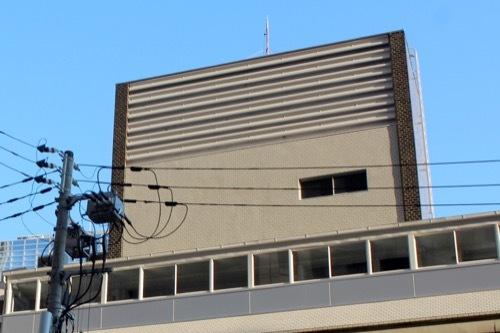 0197:リバーサイドビル 塔屋