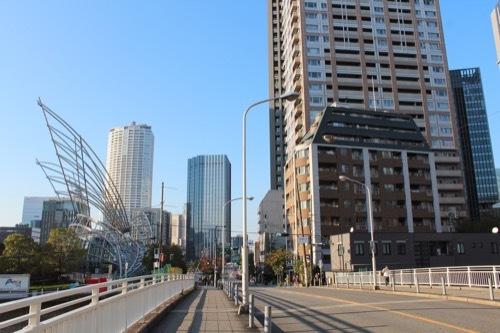 0197:リバーサイドビル 筑前橋より①
