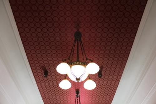 0199:府立中之島図書館 記念室④