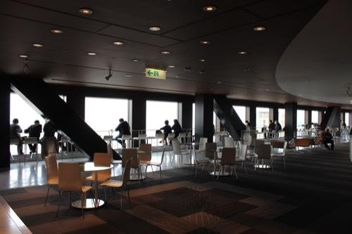 0200:梅田スカイビル 40階の様子③