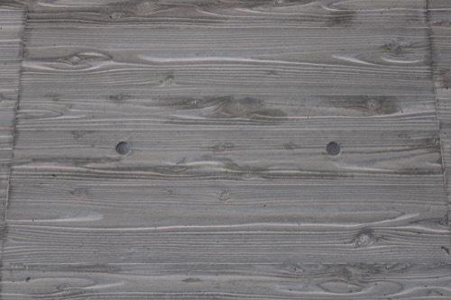 0205:ヤンマーミュージアム 杉型枠コンクリートの表面