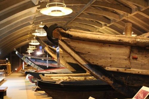 0210:海の博物館 収蔵庫⑤