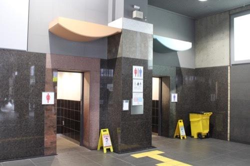 0211:JR京都駅ビル トイレ