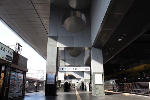 0211:JR京都駅ビル 西側ホーム①