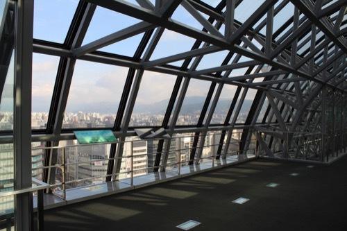 0211:JR京都駅ビル 空中径路②