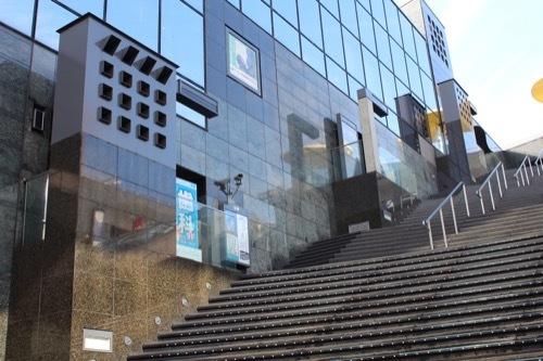 0211:JR京都駅ビル 大階段③