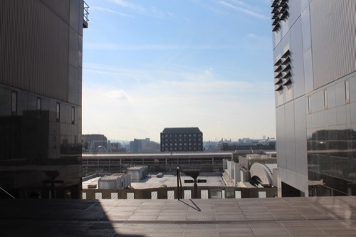 0211:JR京都駅ビル 室町小路広場②