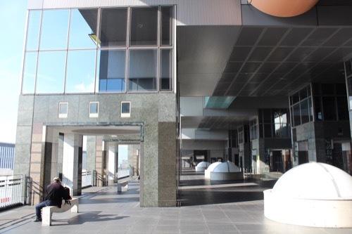 0211:JR京都駅ビル 南広場④