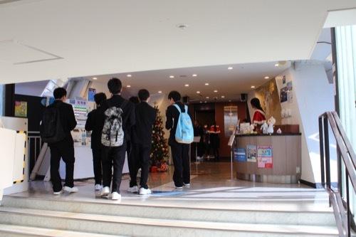 0212:京都タワー 展望室1階フロア①