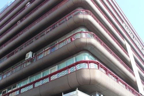 0212:京都タワー 低層ビル部分⑤