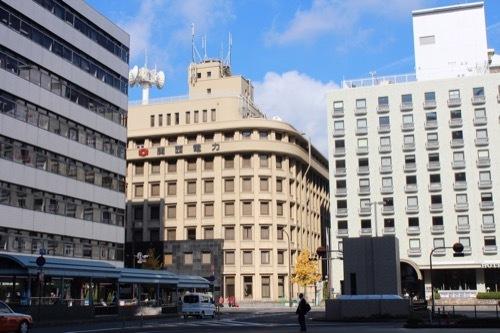 0213:関電京都支店 外観全景