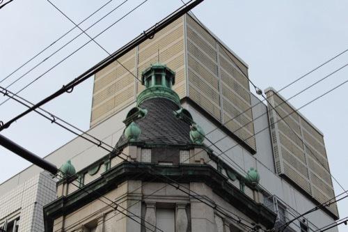 0219:日本生命京都三条 塔屋②