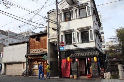 0222:TIME'S 龍馬通への出入口②