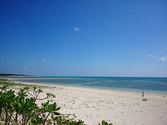 イーフビーチ1