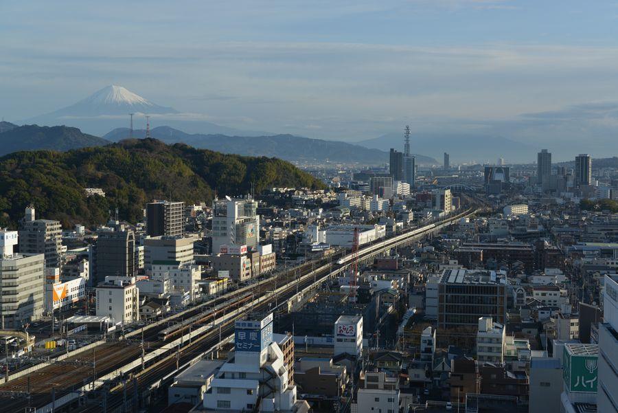 静岡の富士-1