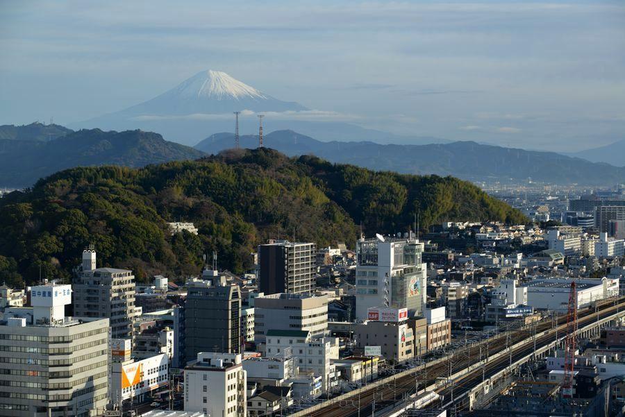 静岡の富士-2