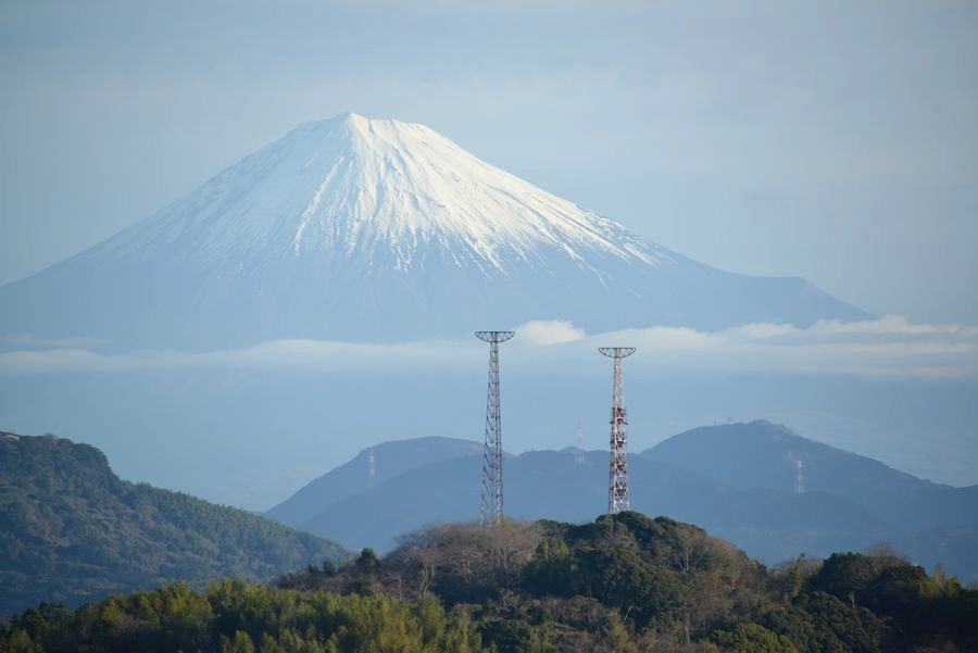 静岡の富士-3