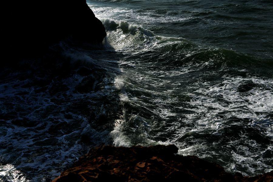 波間に―3