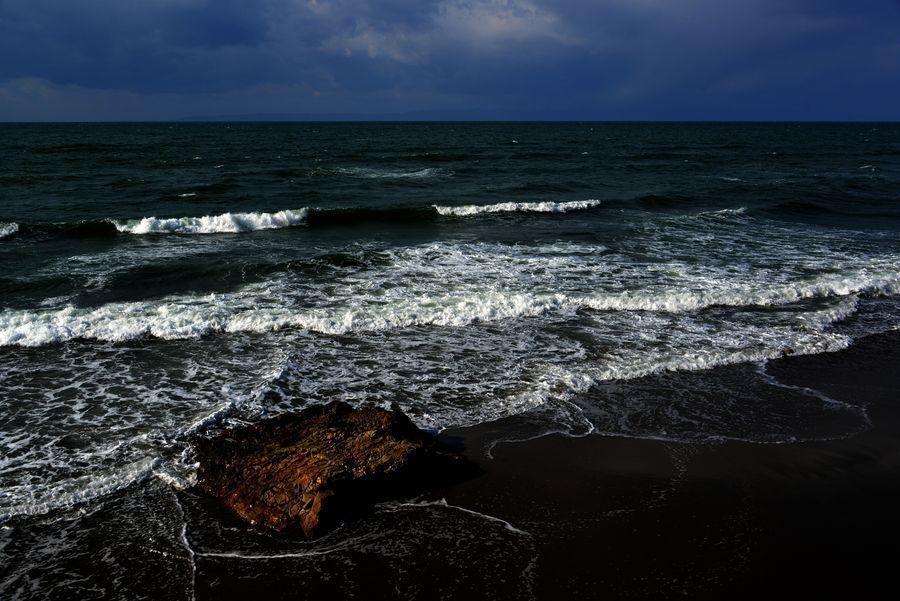 波間に―4