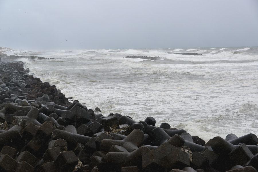 強風波浪注意報-2
