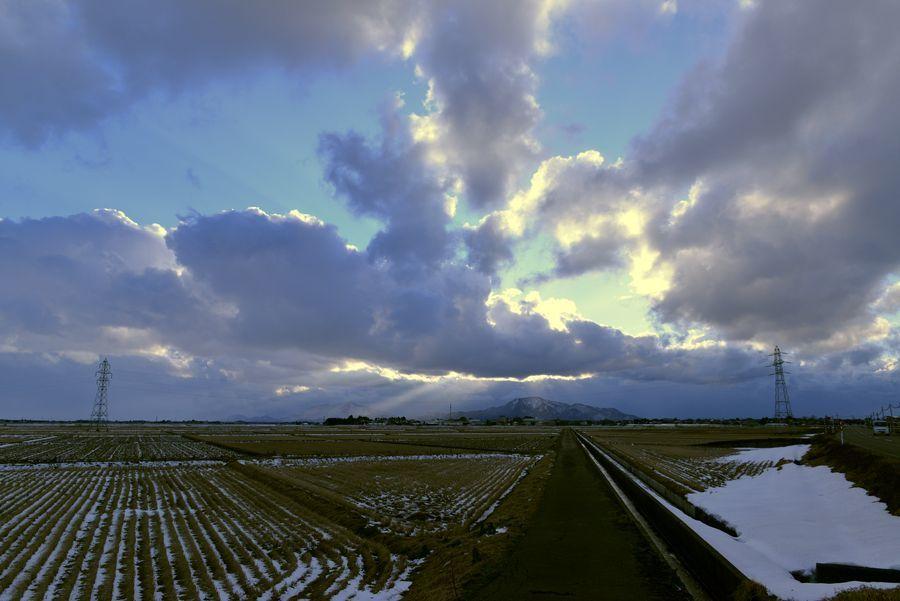 空に雲-6