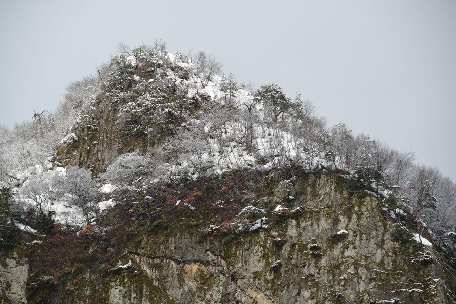 雪の八木ヶ鼻-5