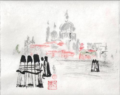 Венеция-04