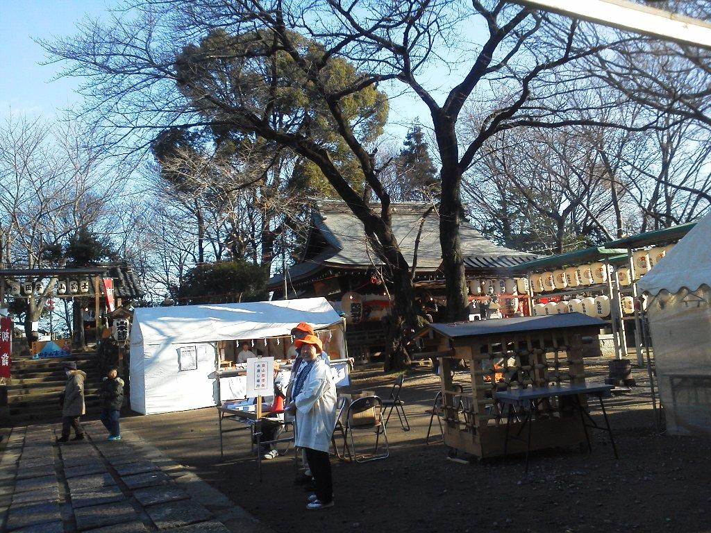 F1000040平成29年初詣敷島神社