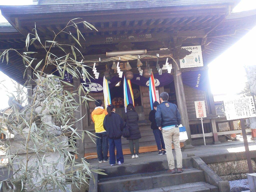 F1000042平成29年初詣宮戸神社